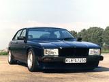 Pictures of Arden Jaguar XJ6 (XJ40) 1987–88