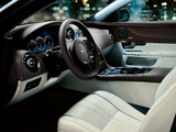 Pictures of Jaguar XJ (X351) 2009–15