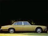 Jaguar XJ12 LWB (Series II) 1973–79 wallpapers