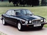 Jaguar XJ (Series III) 1979–92 wallpapers