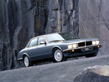 Jaguar XJ12 (XJ81) 1993–94 wallpapers
