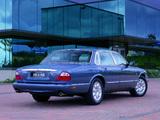Jaguar XJ Executive (X308) 1997–2003 wallpapers