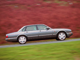 Jaguar XJ Sport (X308) 1997–2003 wallpapers