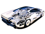 Images of Jaguar XJ220 Concept 1988
