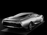 Jaguar XJ220 Concept 1988 wallpapers