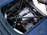 Jaguar XJ220 UK-spec 1992–94 images