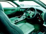 Photos of Jaguar XJ220 Pininfarina 1995