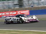 Images of Jaguar XJR12 1990