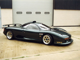 Images of Jaguar XJR15 1990–92