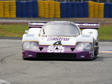 Images of Jaguar XJR11 1990