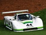 Jaguar XJR5 1982–85 images
