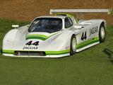 Jaguar XJR7 1985–87 photos