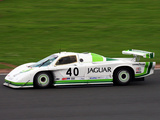 Photos of Jaguar XJR5 1982–85