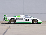 Pictures of Jaguar XJR5 1982–85