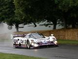 Pictures of Jaguar XJR12 1990