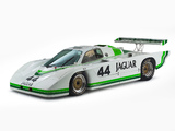 Jaguar XJR5 1982–85 wallpapers