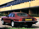 Images of Jaguar XJ-S 1975–91