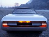 Images of Jaguar XJ Spider Concept 1978