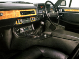 Images of Jaguar XJ-SC UK-spec 1983–87