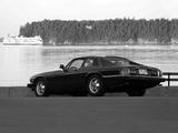 Jaguar XJ-S 1975–91 images