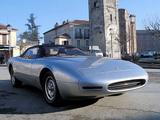 Jaguar XJ Spider Concept 1978 images