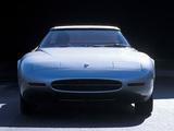 Jaguar XJ Spider Concept 1978 photos