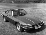 Jaguar XJ-SC UK-spec 1983–87 wallpapers