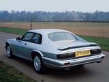 Jaguar XJR-S 6.0 by JaguarSport 1989–93 photos
