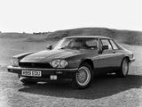 Jaguar XJS LeMans V12 5.3 1990 images
