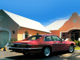 Jaguar XJS 1991–96 images