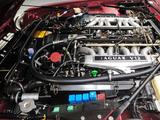 Jaguar XJS Convertible 1991–96 photos