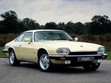 Jaguar XJS 1991–96 pictures