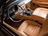 Photos of Jaguar XJ-S US-spec 1975–91