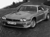 Photos of Koenig Jaguar XJS