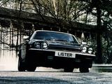 Photos of Lister Jaguar XJS V12