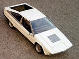 Pictures of Jaguar Ascot Concept 1977