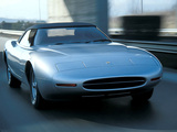 Pictures of Jaguar XJ Spider Concept 1978