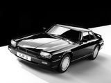 Pictures of Jaguar XJR-S 5.3 by JaguarSport 1988–89