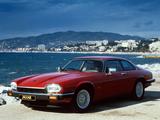 Pictures of Jaguar XJS 1991–96