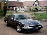 Pictures of Jaguar XJS 1991–96