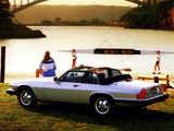 Jaguar XJ-SC 1983–88 wallpapers