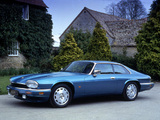 Jaguar XJS 1991–96 wallpapers
