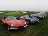 Images of Jaguar XK-SS 1957