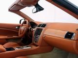 Images of Startech Jaguar XK Convertible 2009–11