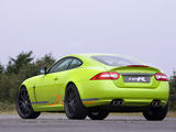 Images of Jaguar XKR Coupe Goodwood Special 2009