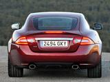 Images of Jaguar XK Coupe 2009–11