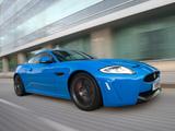 Images of Jaguar XKR-S UK-spec 2011