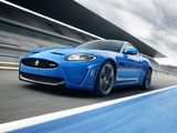 Images of Jaguar XKR-S 2011