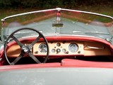 Jaguar XK120 Roadster 1949–54 photos