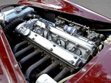 Jaguar XK120 LT2 Alloy Roadster 1950 wallpapers